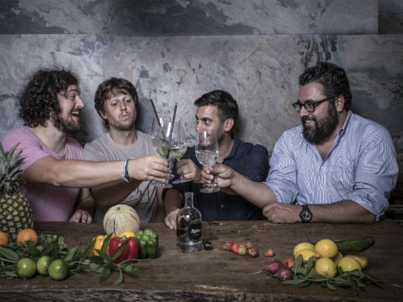 Image 2 - Gin Bisbino - Il primo in Ticino!
