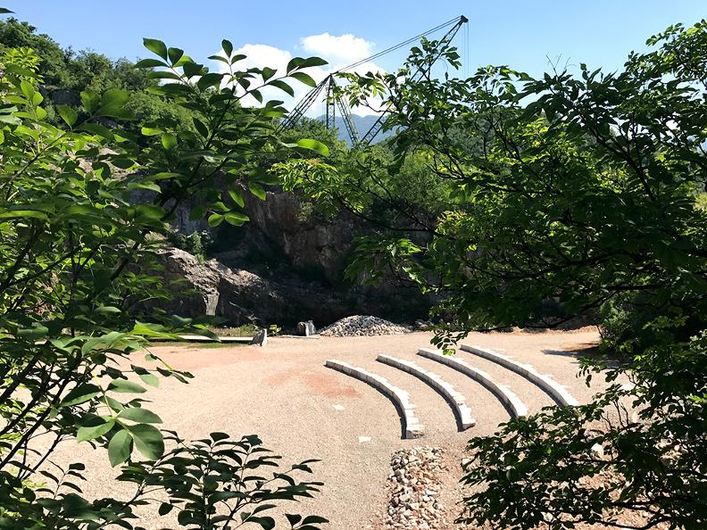 Image 5 - Arzo quarries