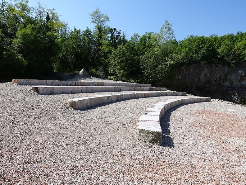 Image 7 - Le cave di marmo di Arzo