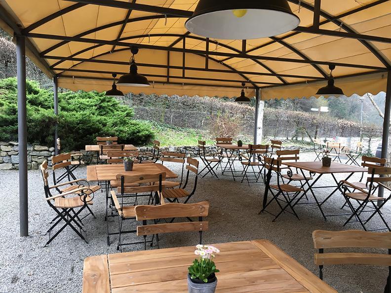 Image 2 - Casa del vino Ticino