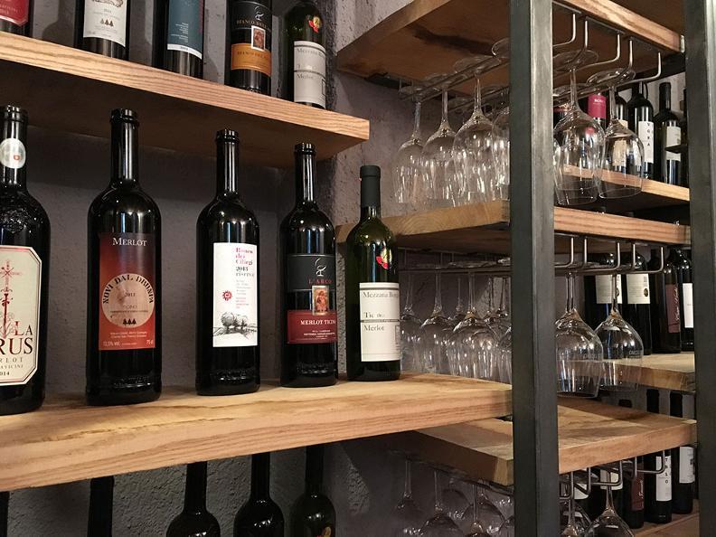 Image 5 - Casa del vino Ticino