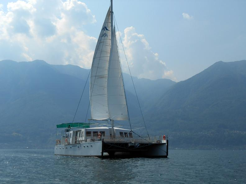 Image 0 - Lago Maggiore Sailing