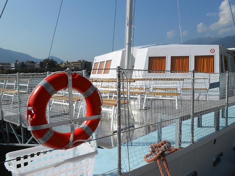 Image 1 - Lago Maggiore Sailing