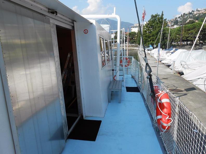 Image 2 - Lago Maggiore Sailing