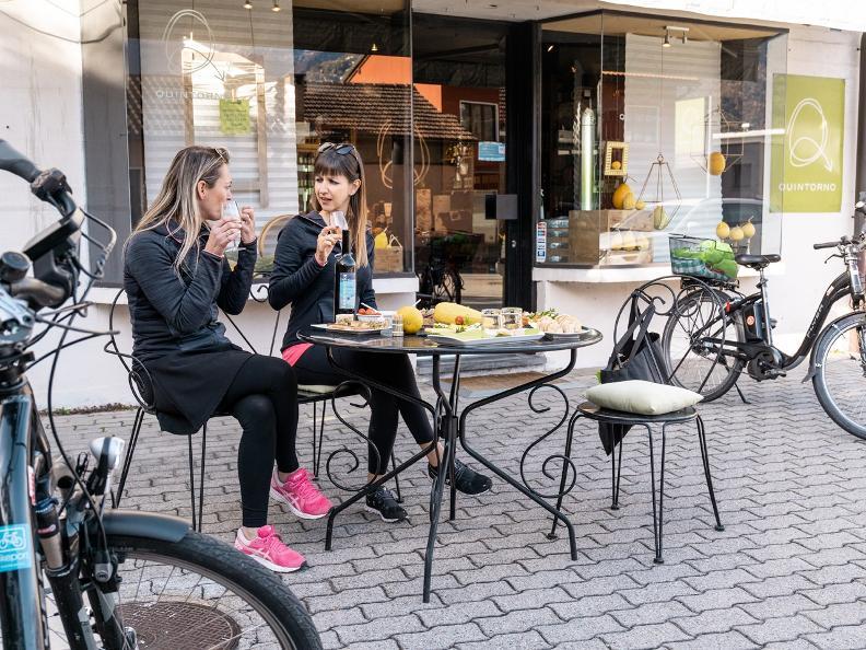 Image 6 - QUINTOUR - Tour gastronomique sur deux roues
