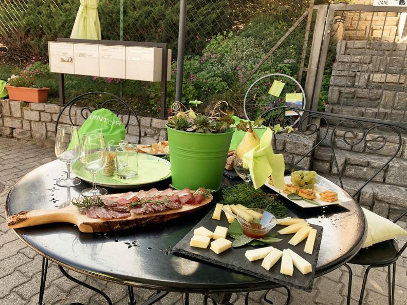 Image 10 - QUINTOUR - Gastronomische Touren auf zwei Rädern