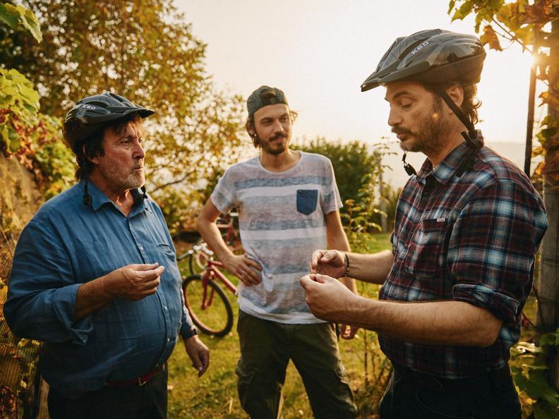 Image 1 - Bike'n'Wine