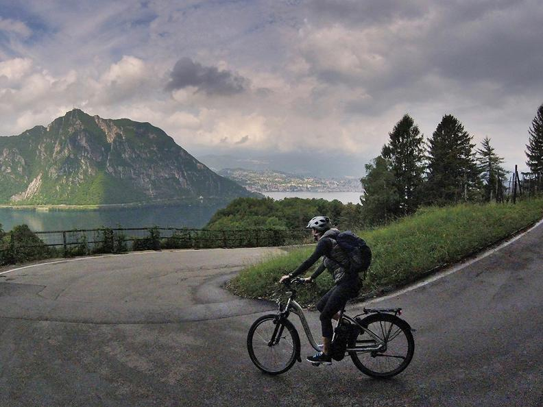 Image 1 - Bike & Cook LUGANO