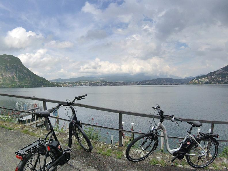 Image 2 - Bike & Cook LUGANO
