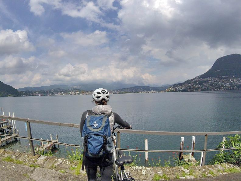 Image 3 - Bike & Cook LUGANO