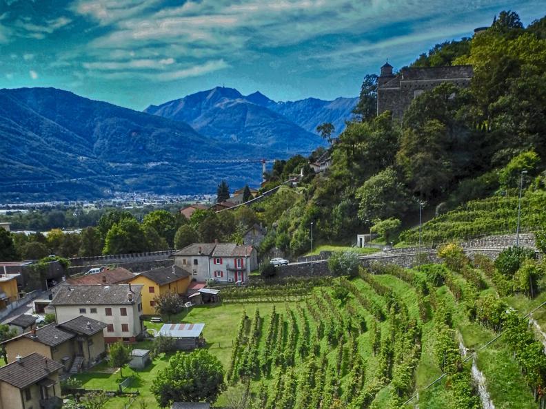 Image 1 - Wine cellar Settemaggio