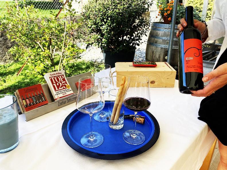 Image 11 - Wine cellar Settemaggio