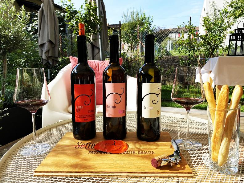 Image 2 - Wine cellar Settemaggio