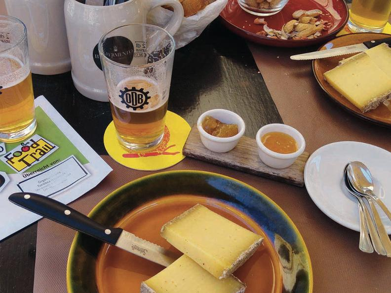 Image 3 - Food Trail Mendrisio