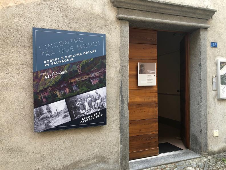 Image 1 - Museo di Valmaggia - guided tour