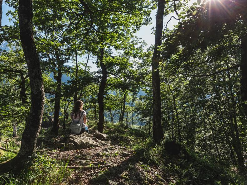 Image 0 - Yoga Trekking in the Centovalli region