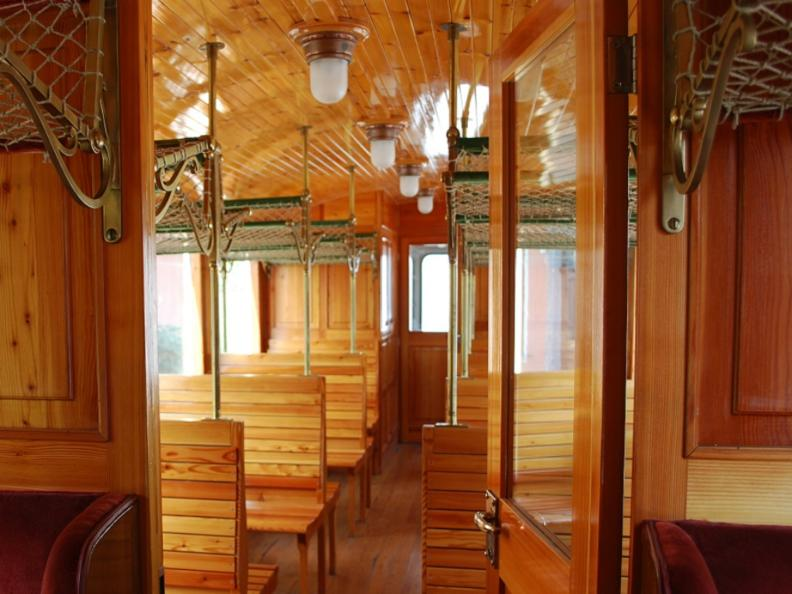 Image 3 - A journey through time aboard the historic train