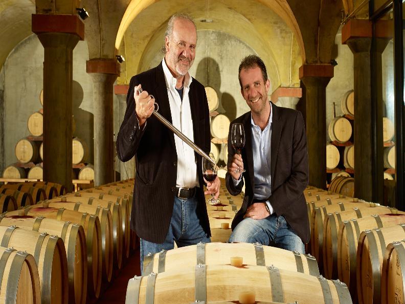 Image 6 - Vini & Distillati Angelo Delea SA