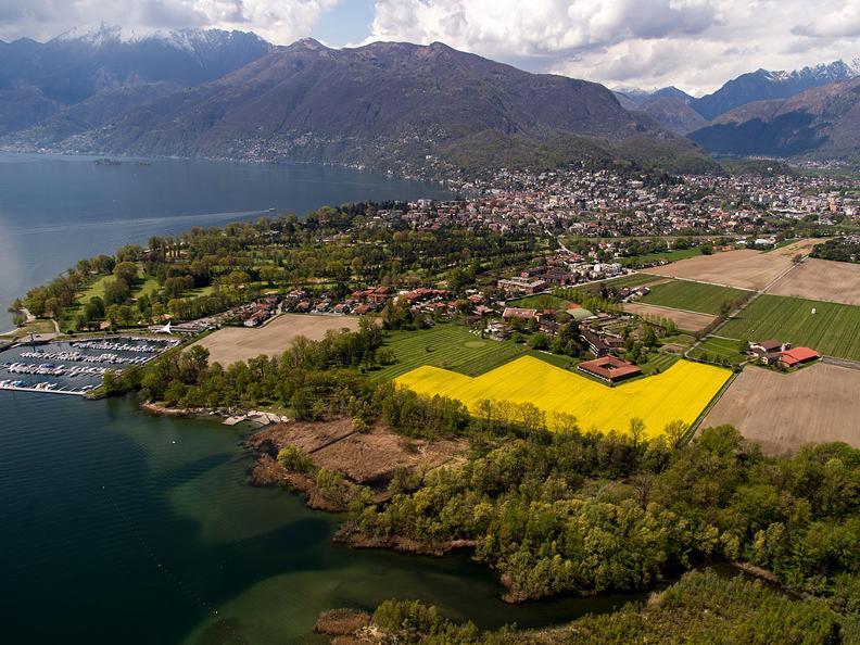 Image 1 - Terreni alla Maggia SA