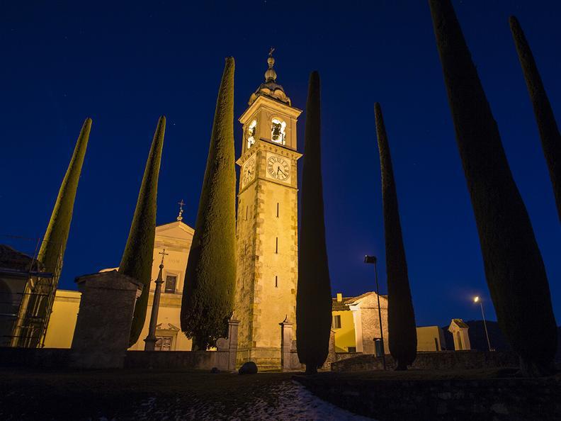 Image 3 - Chiesa di S. Abbondio e ossario