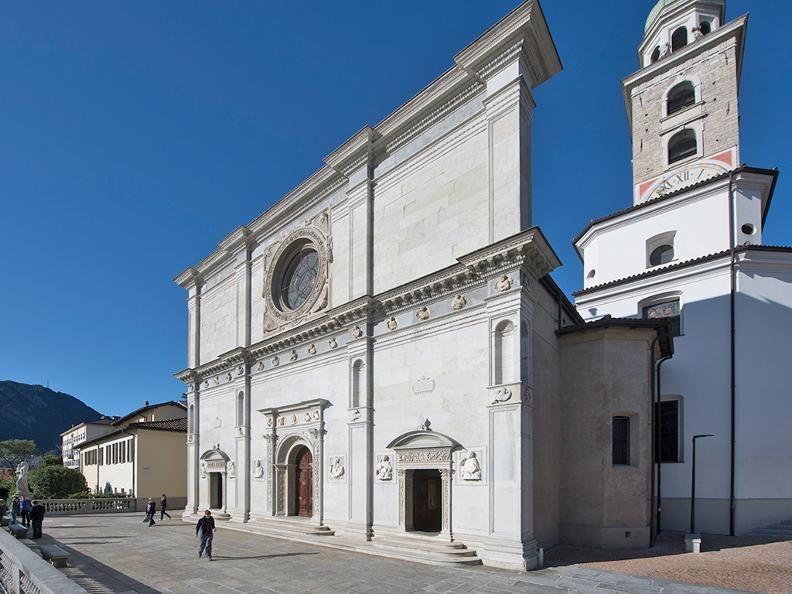 Image 0 - Cathedral of S. Lorenzo
