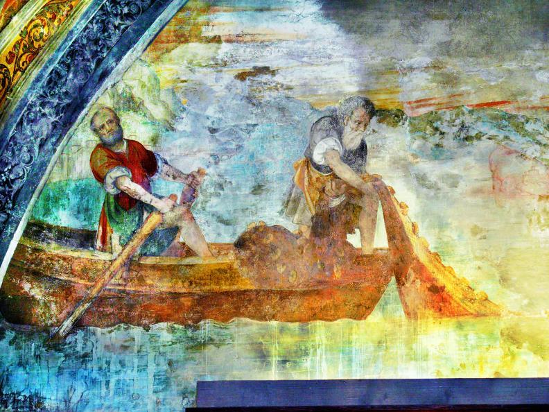 Image 2 - Kirche S. Maria del Sasso