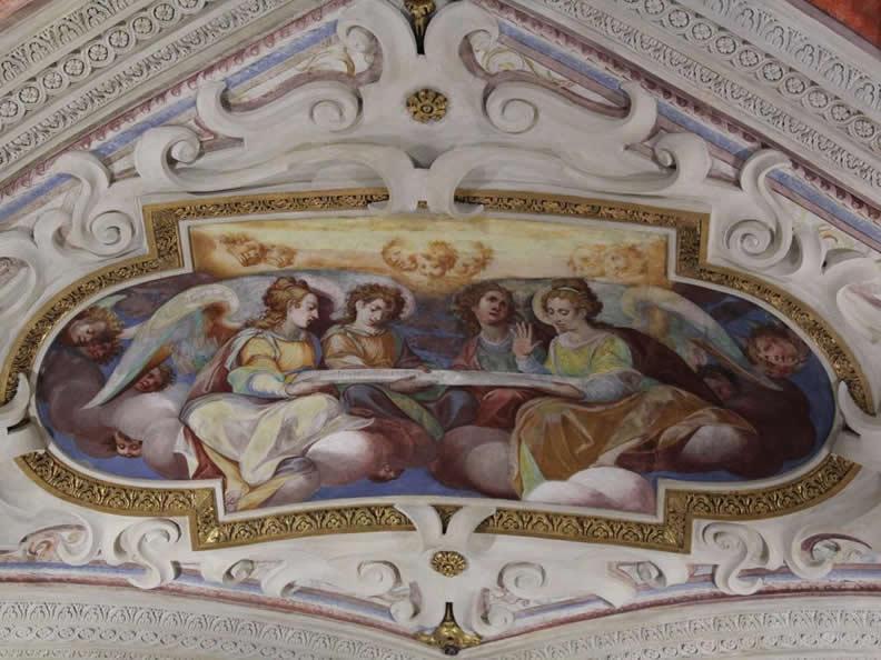 Image 9 - Wallfahrtskirche Madonna del Sasso