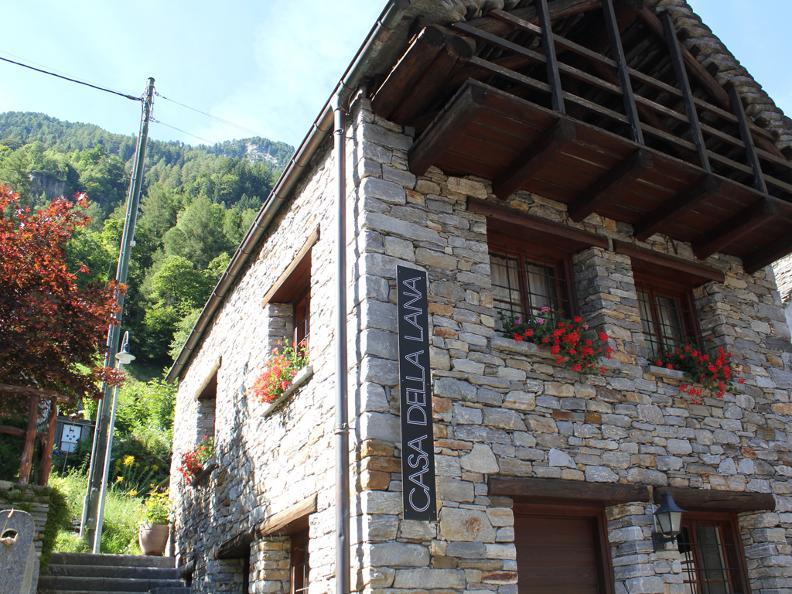 Image 5 - Dorfkern von Sonogno
