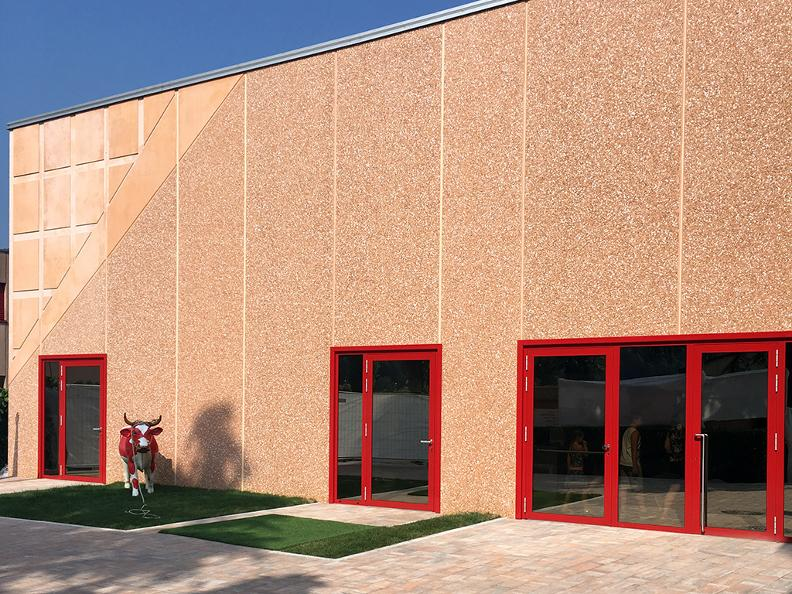 Image 0 - Schokolademuseum Alprose