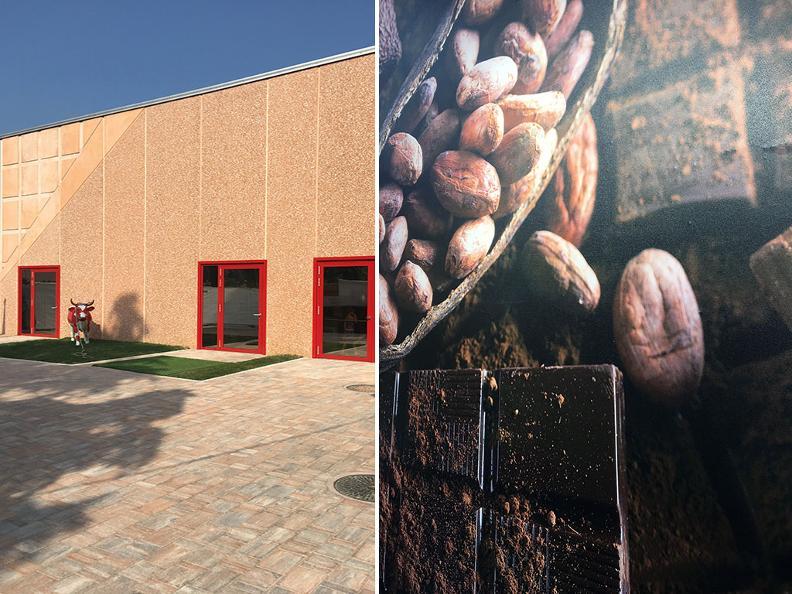 Image 3 - Schokolademuseum Alprose