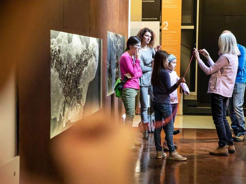 Image 0 - Fossilienmuseum Monte San Giorgio