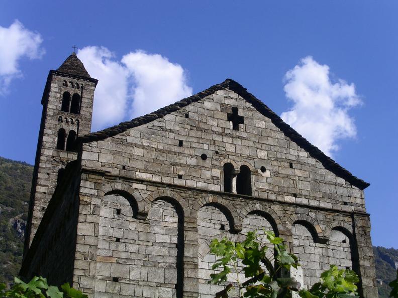 Image 0 - Chiesa di S. Nicolao