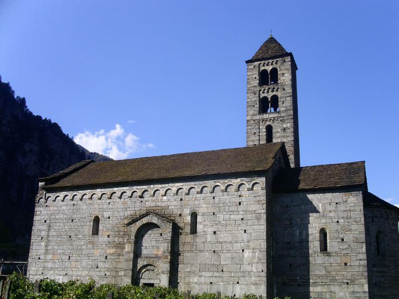 Image 1 - Chiesa di S. Nicolao