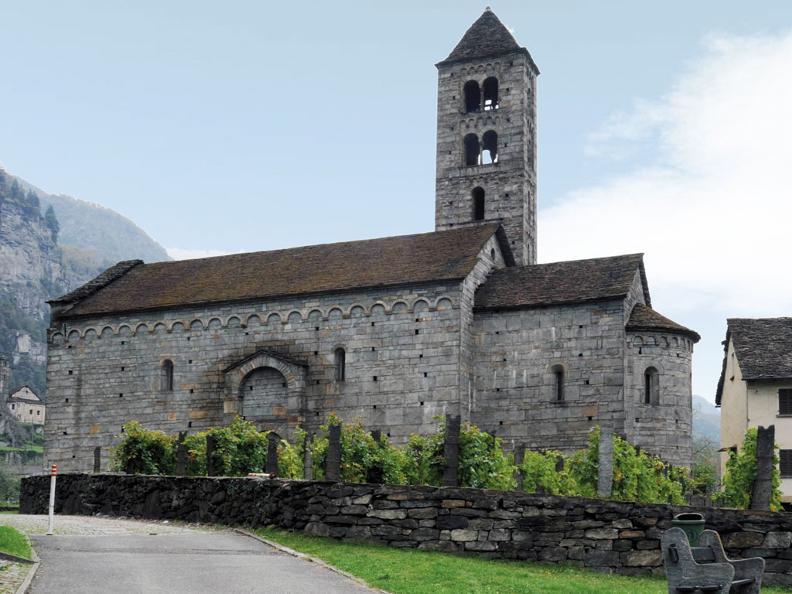 Image 5 - Chiesa di S. Nicolao