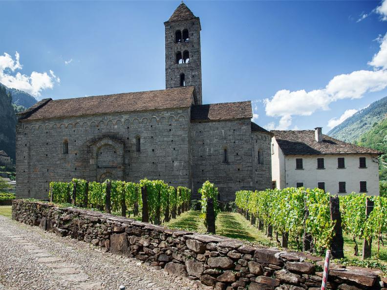 Image 3 - Chiesa di S. Nicolao