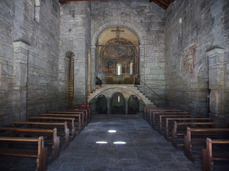 Image 6 - Chiesa di S. Nicolao