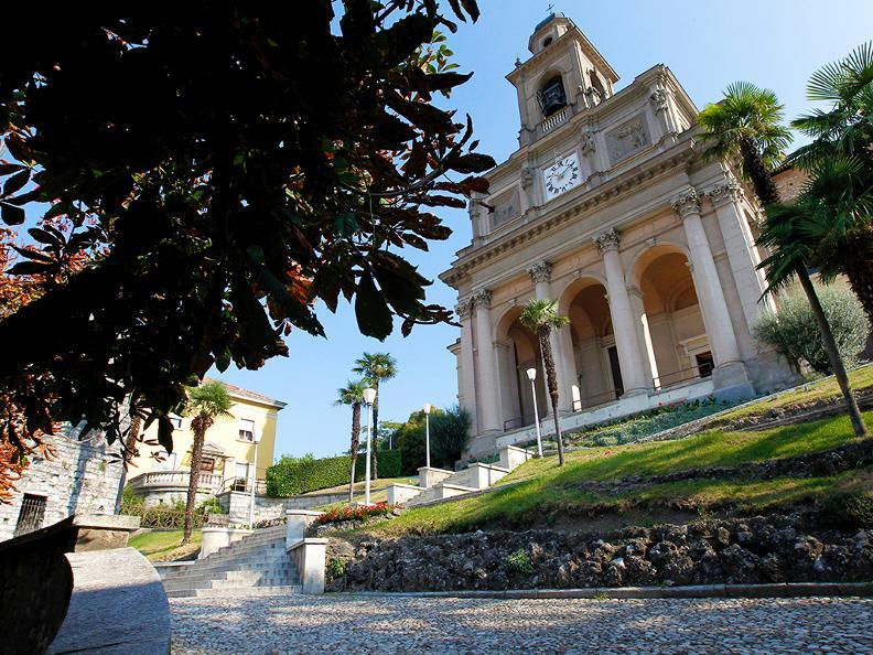 Image 0 - Kirche Santi Cosma e Damiano und mittelalterlicher Turm