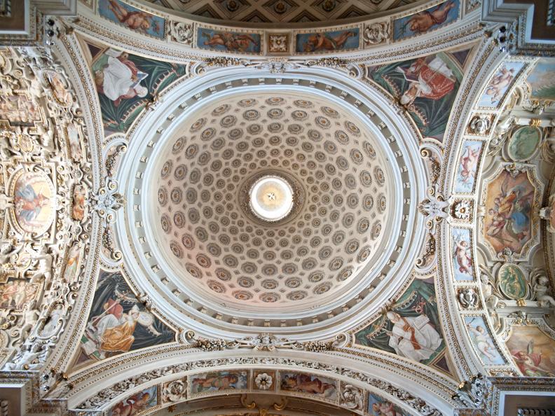 Image 1 - Kirche S. Maria dei Miracoli