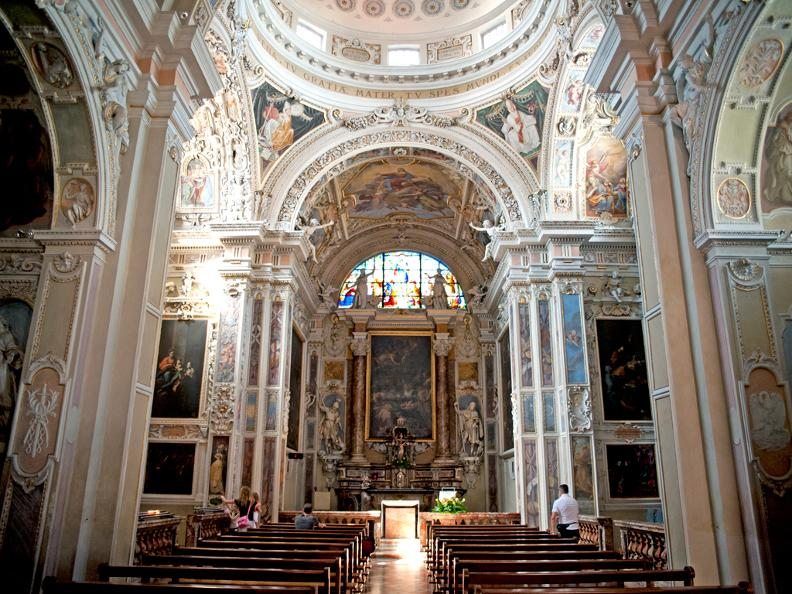 Image 2 - Kirche S. Maria dei Miracoli