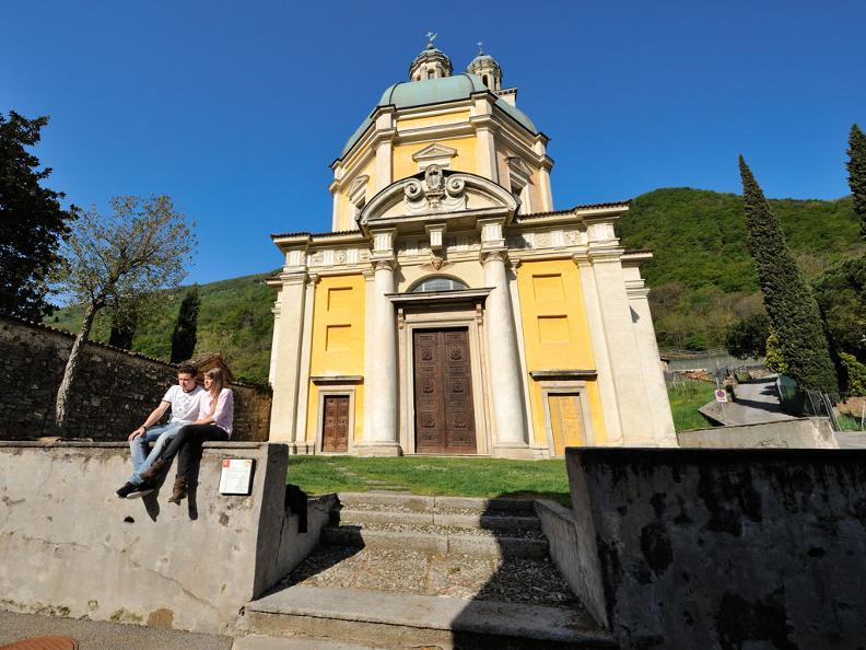 Image 1 - Church of Santa Croce