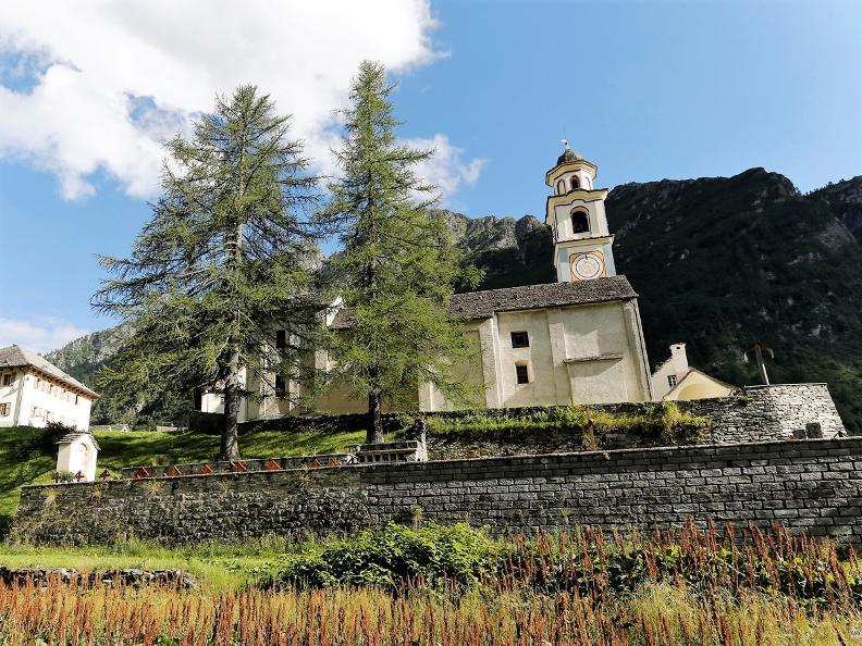 Image 3 - Kirche SS. Giacomo e Cristoforo