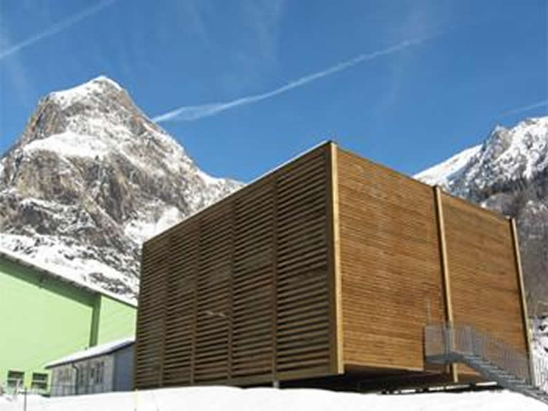 Image 1 - Institut alpin pour les sciences de la vie
