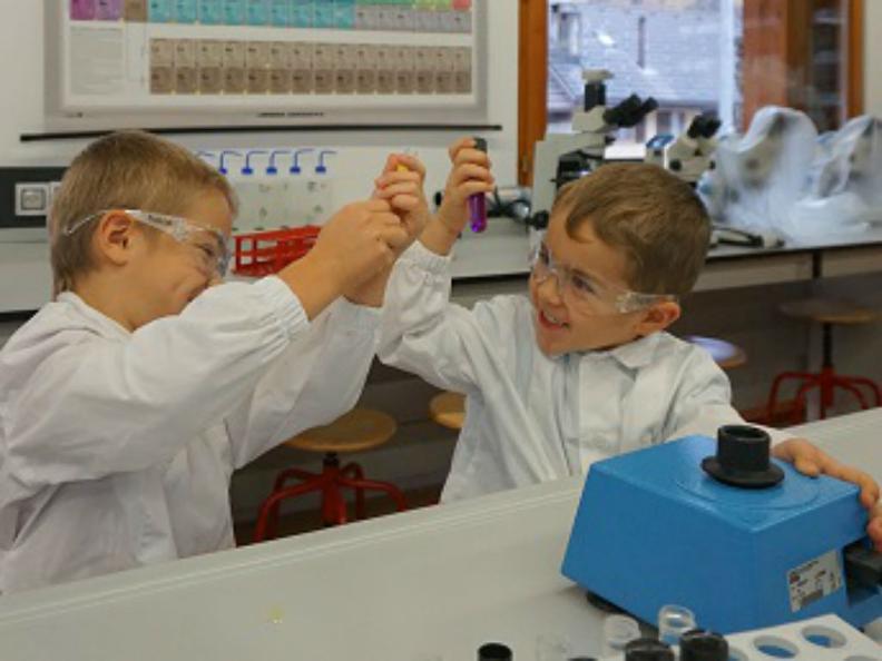 Image 4 - Institut alpin pour les sciences de la vie