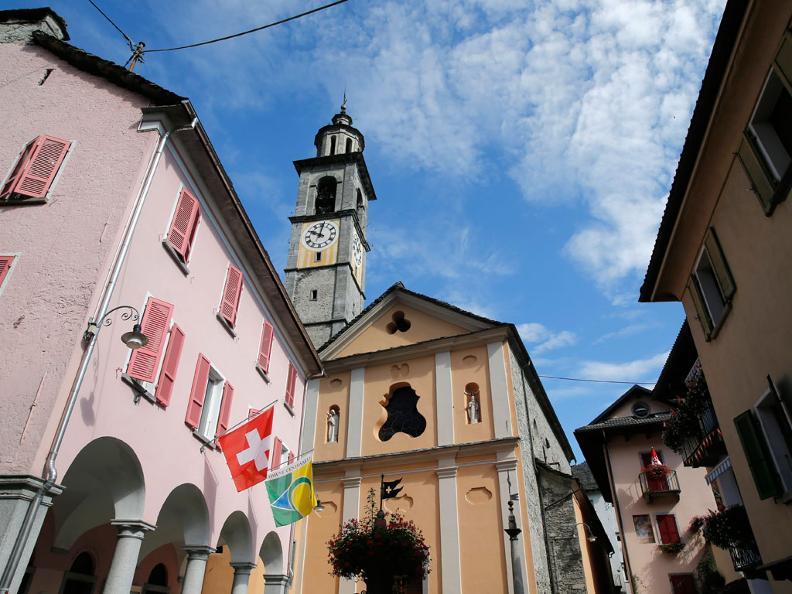 Image 2 - Kirche San Gottardo