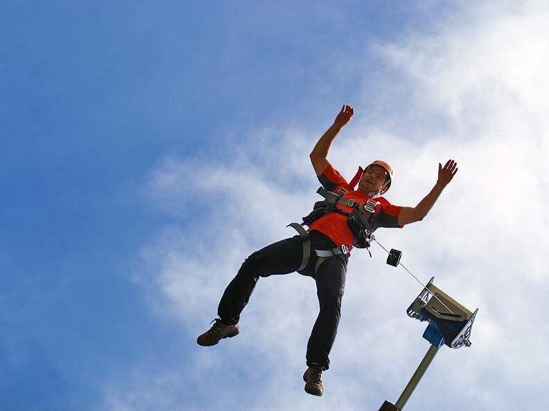 Image 5 - Adventure park Monte Tamaro