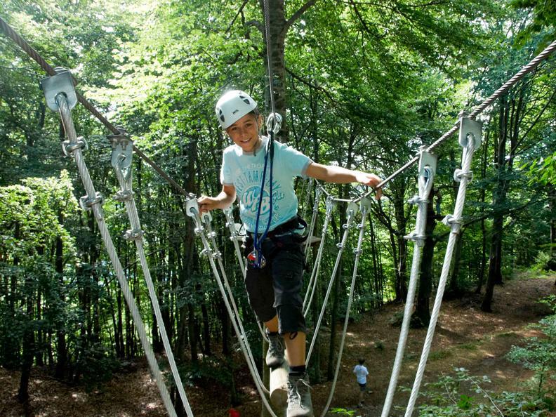 Image 1 - Adventure park Monte Tamaro
