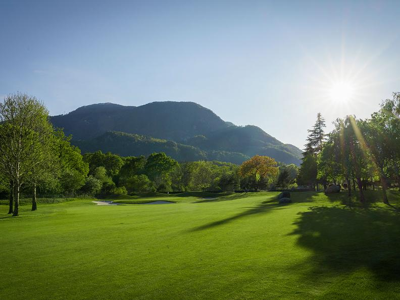 Image 1 - Golf im Tessin