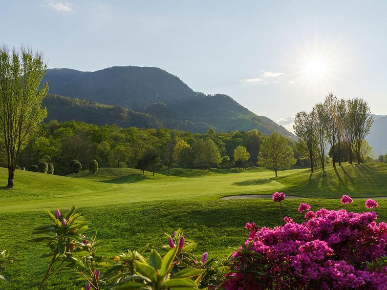 Image 5 - Golf im Tessin