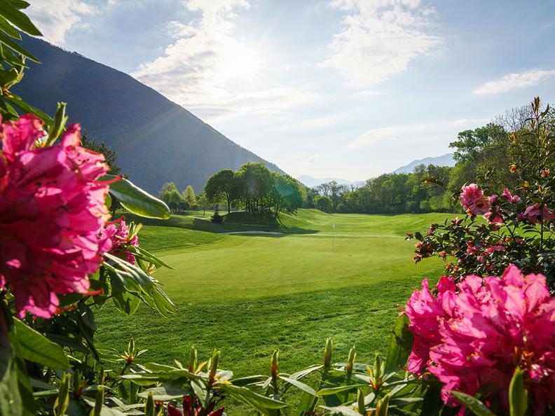 Image 7 - Golf im Tessin