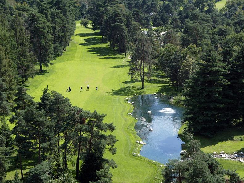 Image 3 - Golf in Ticino